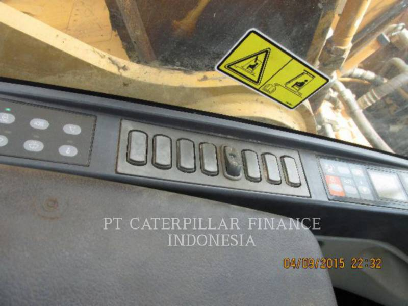 Caterpillar EXCAVATOARE PE ŞENILE 320D equipment  photo 10