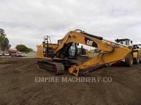 CATERPILLAR トラック油圧ショベル 316EL    P equipment  photo 1