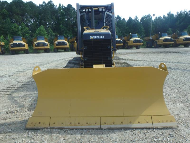 CATERPILLAR TRATORES DE ESTEIRAS D5K2XL equipment  photo 6