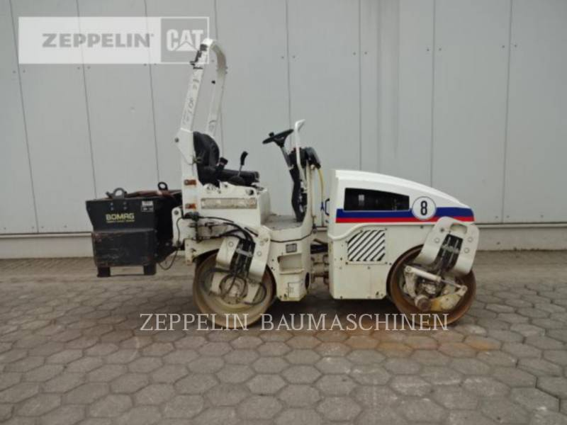 BOMAG COMPACTADORES BW100AD4 equipment  photo 5
