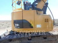 CATERPILLAR TRACK EXCAVATORS 314DLCR equipment  photo 4