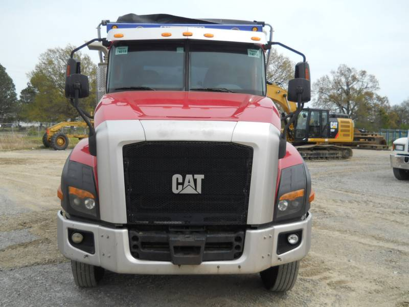 CATERPILLAR CAMIONES DE CARRETER CT660S equipment  photo 7