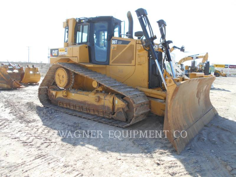 CATERPILLAR TRACK TYPE TRACTORS D6T LGPVPT equipment  photo 2