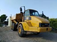 Equipment photo CATERPILLAR 730 KNICKGELENKTE MULDENKIPPER 1