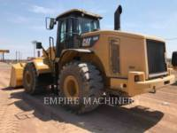 CATERPILLAR PALE GOMMATE/PALE GOMMATE MULTIUSO 966H equipment  photo 7