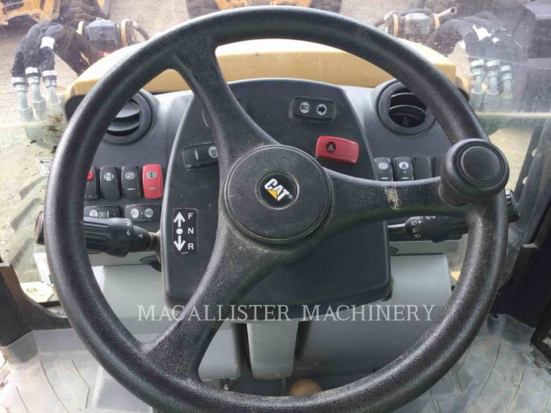 CATERPILLAR TERNE 420FIT equipment  photo 18