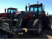 CASE AG TRACTORS MX305 equipment  photo 5