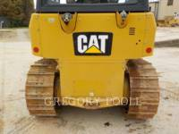 CATERPILLAR TRACK TYPE TRACTORS D3K2 XL equipment  photo 14