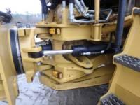 CATERPILLAR KNICKGELENKTE MULDENKIPPER 745C equipment  photo 19