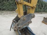 CATERPILLAR ESCAVATORI CINGOLATI 308E2CRSB equipment  photo 10
