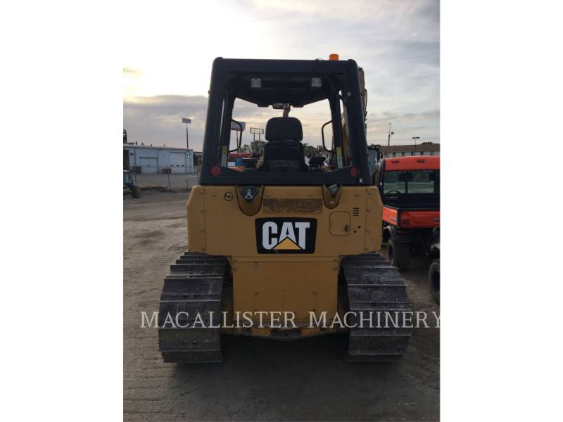 CATERPILLAR KETTENDOZER D5KXL equipment  photo 3
