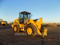 CATERPILLAR RADLADER/INDUSTRIE-RADLADER 930M equipment  photo 1