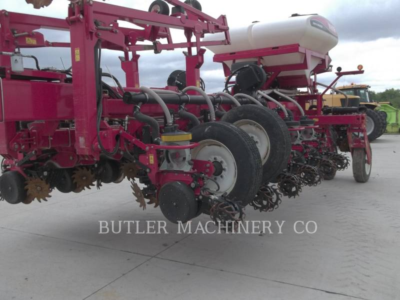 AGCO-WHITE Pflanzmaschinen WP8816 equipment  photo 1