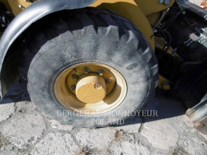 CATERPILLAR WHEEL LOADERS/INTEGRATED TOOLCARRIERS 906H equipment  photo 6