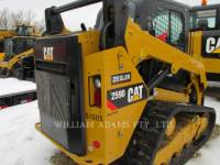 CATERPILLAR 多様地形対応ローダ 259D equipment  photo 2