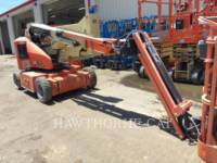 JLG INDUSTRIES, INC. LIFT - BOOM E400AJPN equipment  photo 5