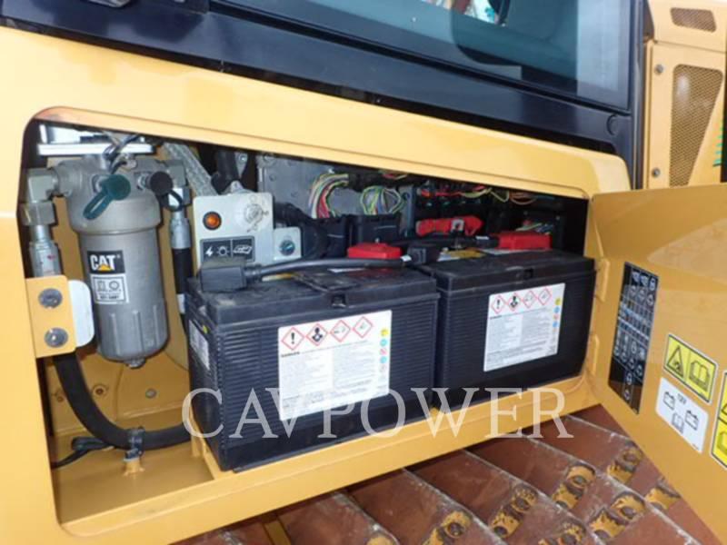 CATERPILLAR TRACTEURS SUR CHAINES D3K2LGP equipment  photo 12