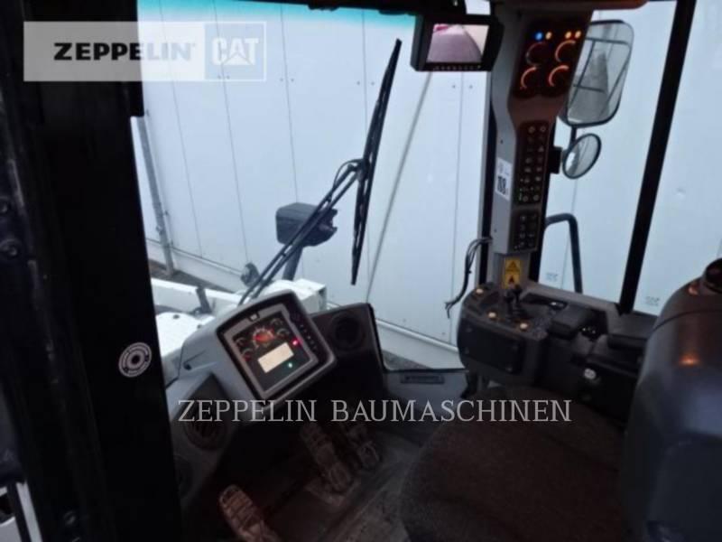 CATERPILLAR ŁADOWARKI KOŁOWE/ZINTEGROWANE NOŚNIKI NARZĘDZI 966K equipment  photo 21
