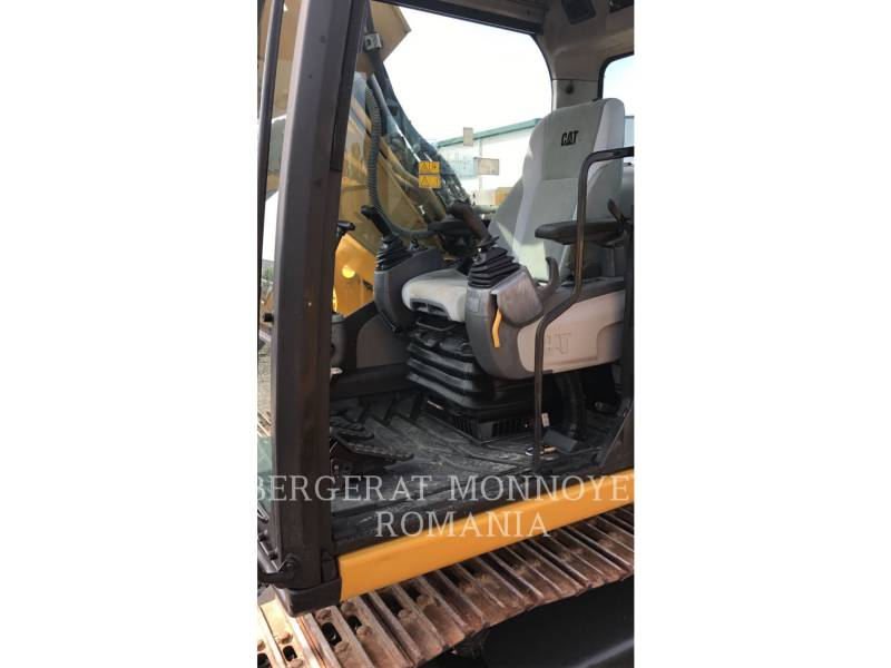 CATERPILLAR PELLES SUR CHAINES 319 D LN equipment  photo 7