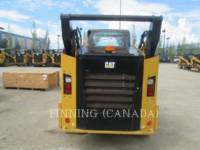CATERPILLAR SKID STEER LOADERS 272D equipment  photo 4