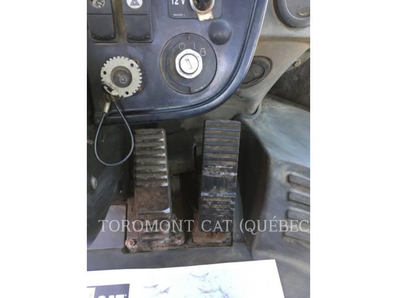 CATERPILLAR RADLADER/INDUSTRIE-RADLADER 962H equipment  photo 12