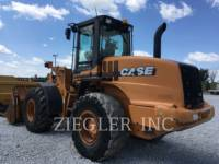 CASE/NEW HOLLAND WHEEL LOADERS/INTEGRATED TOOLCARRIERS 621D equipment  photo 2