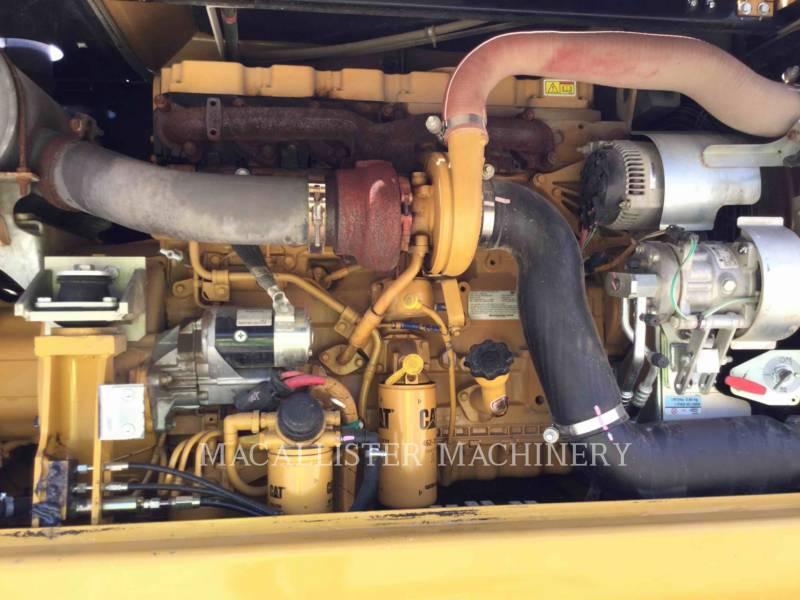 CATERPILLAR ESCAVATORI GOMMATI M316D equipment  photo 11