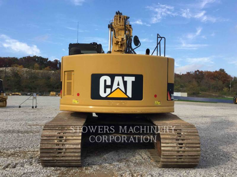 Caterpillar EXCAVATOARE PE ŞENILE 328DLCR equipment  photo 5