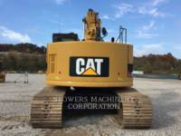 CATERPILLAR トラック油圧ショベル 328DLCR equipment  photo 5