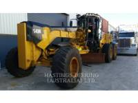 Equipment photo CATERPILLAR 14M MOTORGRADERS 1