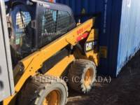 CATERPILLAR SKID STEER LOADERS 262DXPS equipment  photo 5