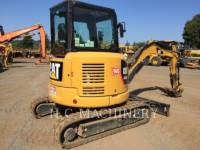 CATERPILLAR TRACK EXCAVATORS 303.5ECR equipment  photo 6