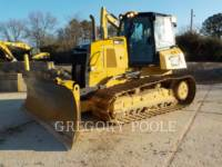 CATERPILLAR KETTENDOZER D6K2 LGP equipment  photo 1