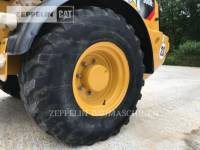 CATERPILLAR WHEEL LOADERS/INTEGRATED TOOLCARRIERS 908H2 equipment  photo 10