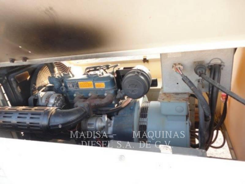 TEREX CORPORATION TORRE DE ALUMBRADO RL4000 equipment  photo 12