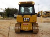 CATERPILLAR KETTENDOZER D4K2XL equipment  photo 13