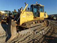 KOMATSU LTD. TRACTORES DE CADENAS 65EX equipment  photo 2