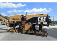 Equipment photo CATERPILLAR PM-465 FRAISEUSES DE CHAUSSÉE 1
