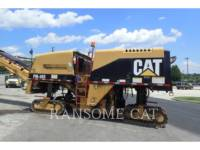 Equipment photo Caterpillar PM-465 MAŞINI DE NIVELAT LA RECE 1