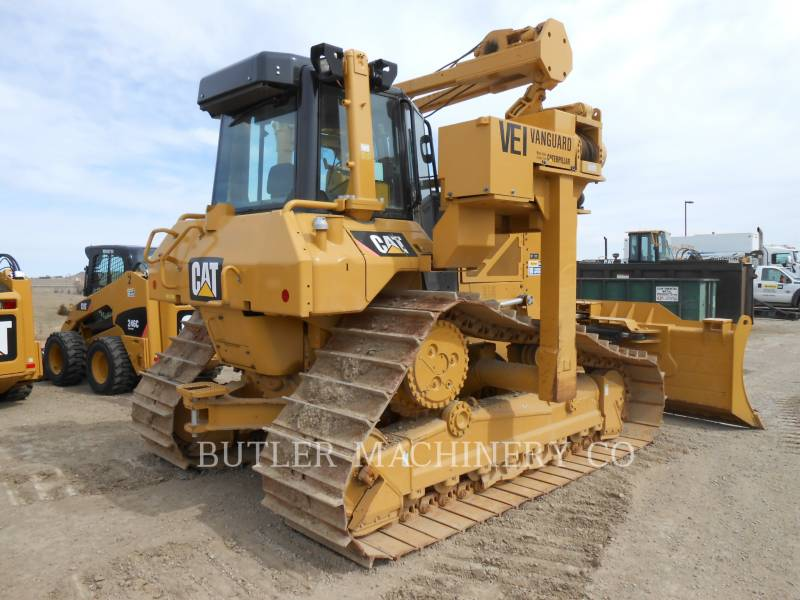 Caterpillar UTILAJE DE INSTALAT CONDUCTE D6N LGPCMB equipment  photo 4