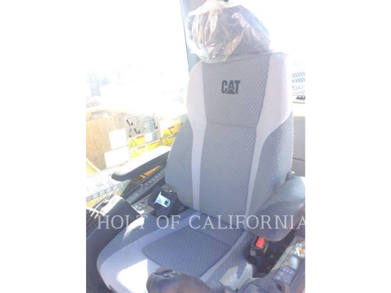 CATERPILLAR TRACK EXCAVATORS 311F RR equipment  photo 10
