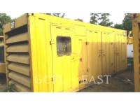 Equipment photo CATERPILLAR 725 KVA FISSO - DIESEL (OBS) 1