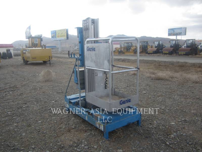GENIE INDUSTRIES LEVANTAMIENTO - TIJERA IWP-20S equipment  photo 3