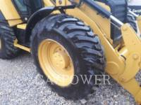 CATERPILLAR BACKHOE LOADERS 444F2LRC equipment  photo 5