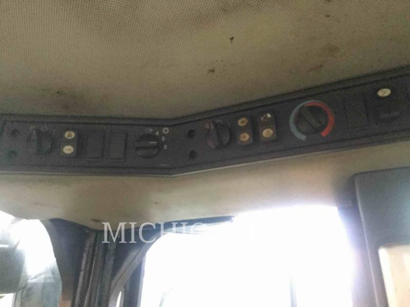 CATERPILLAR WHEEL LOADERS/INTEGRATED TOOLCARRIERS 988H RBLD equipment  photo 22