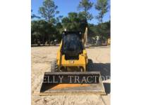 CATERPILLAR MINICARGADORAS 262D equipment  photo 8