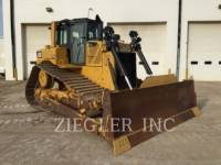Equipment photo Caterpillar D6TLGP TRACTOR MINIER CU ŞENILE 1
