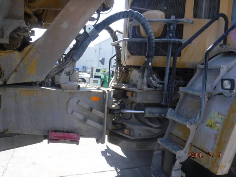 CATERPILLAR ARTICULATED TRUCKS 740CEJ equipment  photo 13