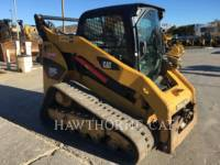 CATERPILLAR CHARGEURS COMPACTS RIGIDES 289C equipment  photo 1
