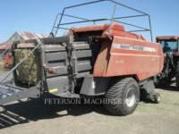 AGCO-MASSEY FERGUSON AG HAY EQUIPMENT MF2170 equipment  photo 3